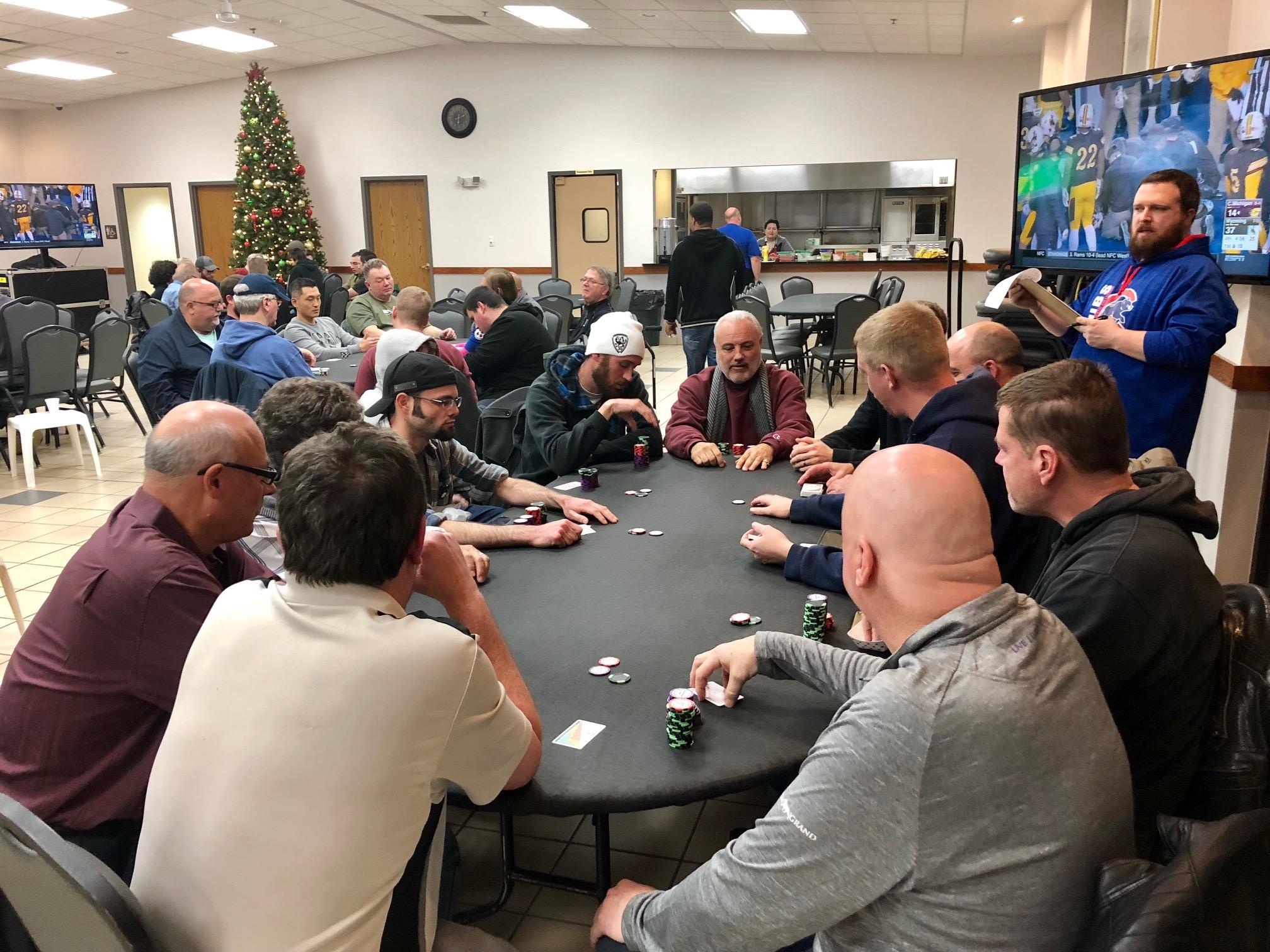 Poker rockford il code promotionnel poker star